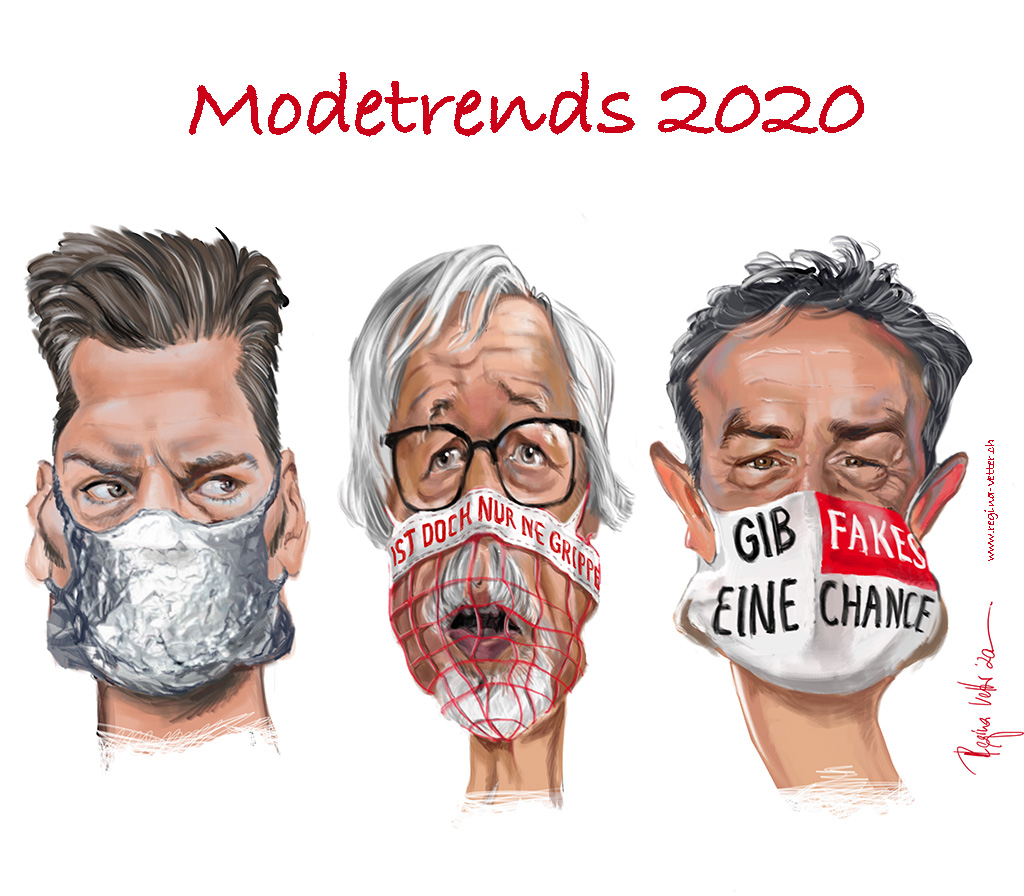 Modetrend 2020