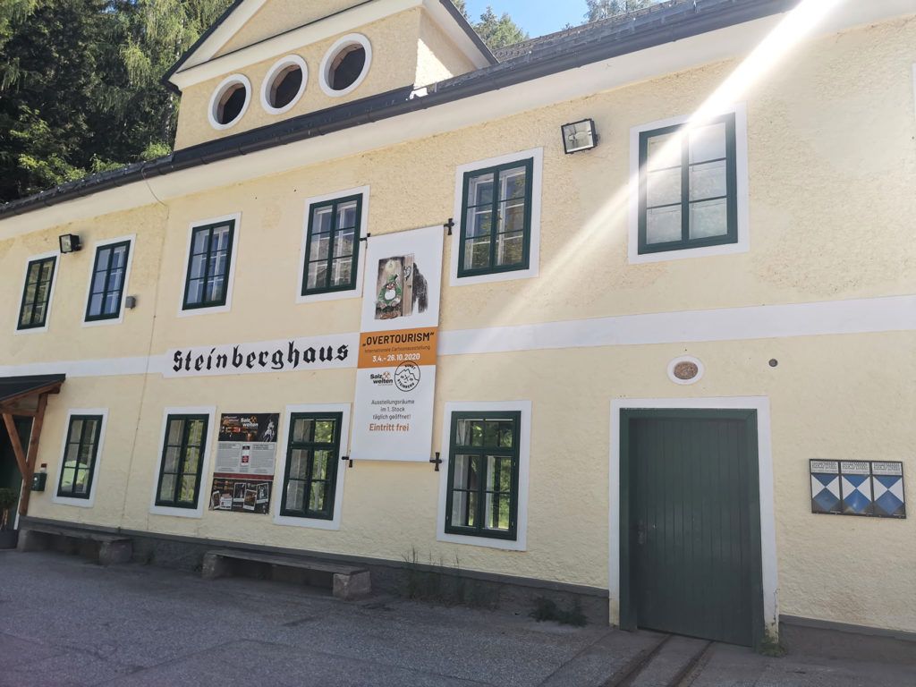 Kunst am Steinberg 2020