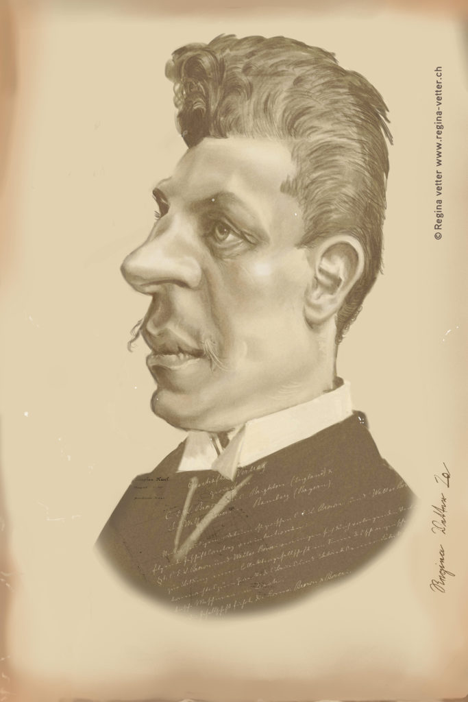 Walter Boveri