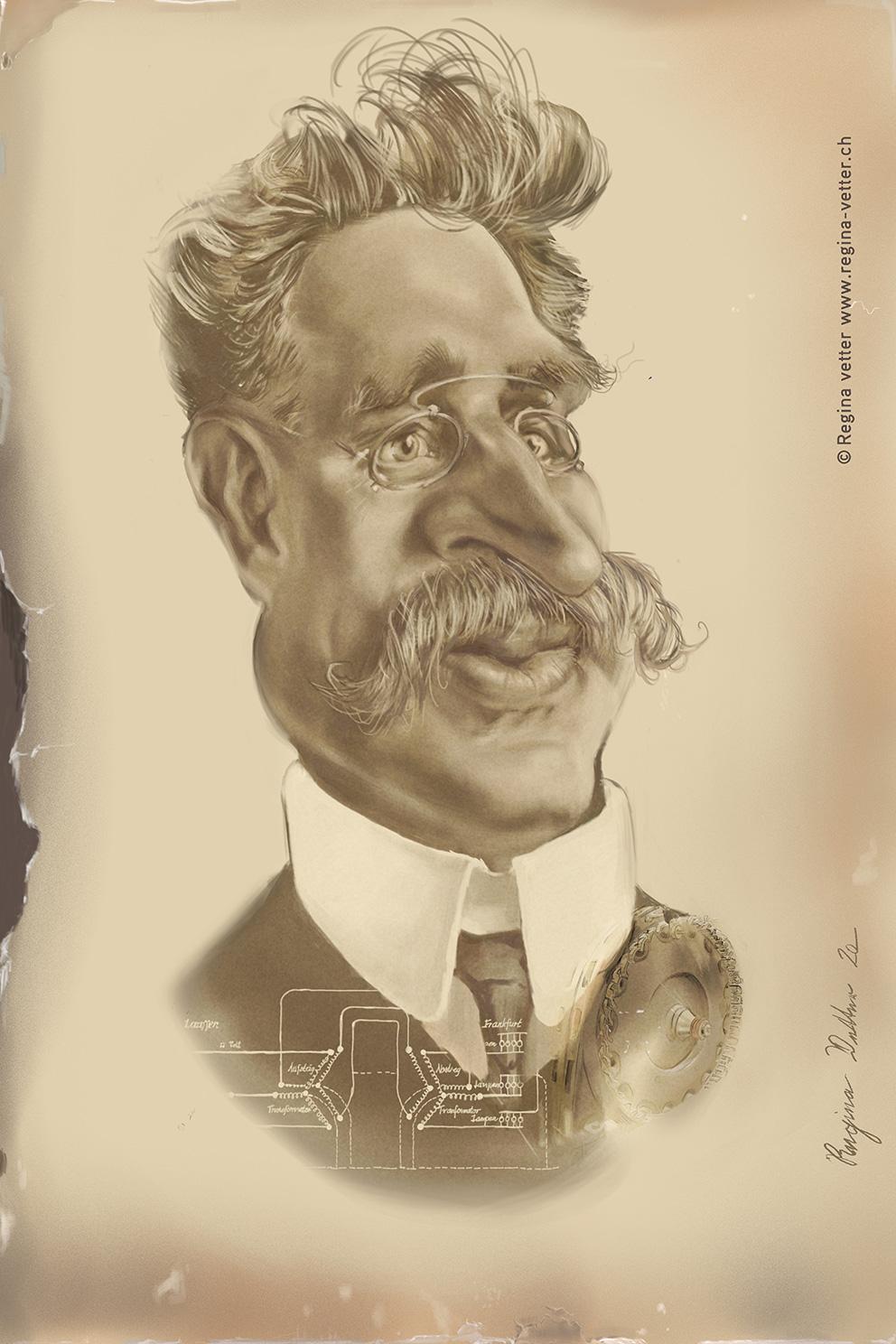 Charles E L. Brown